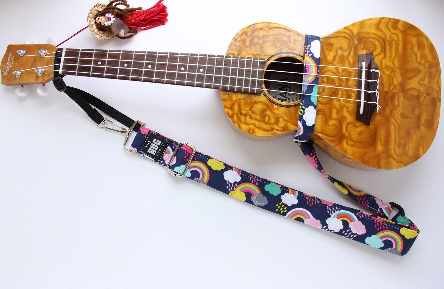 How To Put A Strap On A Guitar With No Buttons So Easily Music Toob