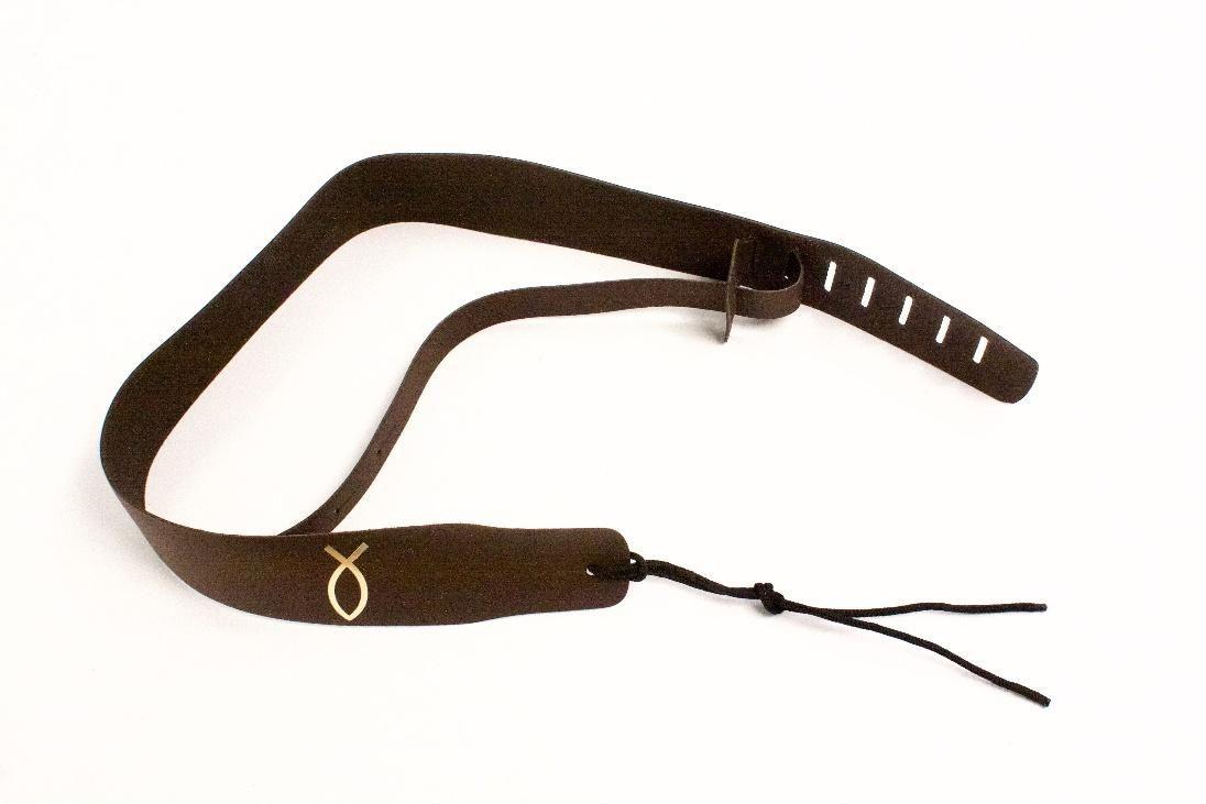 a strap