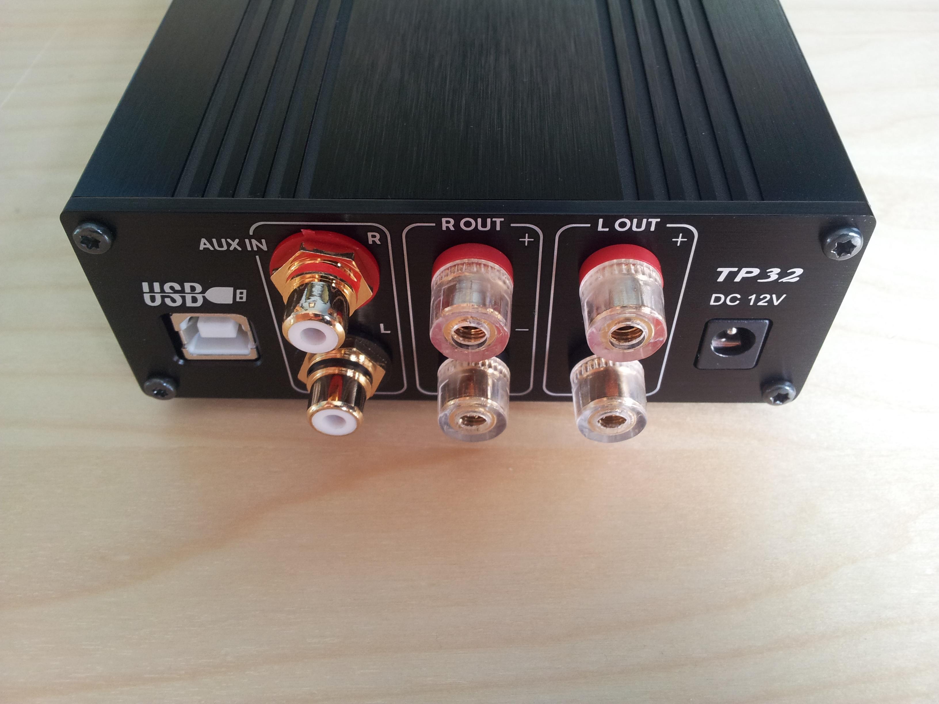 illustrative image of Class T Amplifier Vs. Class D