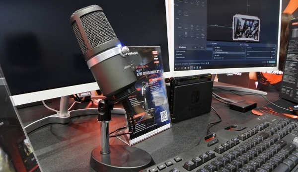 a micro - illustrative image of obs not picking up mic
