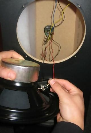 illustrative image of How to Fix a Busted Speaker